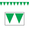 Party Decorations - Indoor/Outdoor Pennant Banner