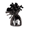Balloon Weights - Metallic Wrapped Balloon Weight - black