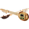 Luau Party Supplies - Coconut Ukulele