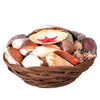 Luau Party Supplies - Shell Basket