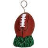 Football Party Supplies - Football Photo/Balloon Holder
