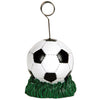 Sports Party Supplies - Soccer Ball Photo/Balloon Holder