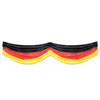 German Fabric Bunting
