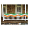 International Theme Party Supplies: Irish Fabric Bunting