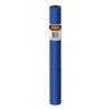 Party Supplies - Masterpiece Plastic Table Roll - blue