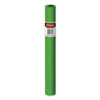 Party Supplies - Masterpiece Plastic Table Roll - green