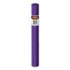 Party Supplies - Masterpiece Plastic Table Roll - purple