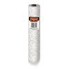 Masterpiece Plastic Lace Table Roll - white