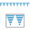 Oktoberfest Party Supplies - Oktoberfest Pennant Banner