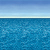 Nautical Party Supplies - Ocean & Sky Backdrop