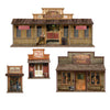 Western Party Supplies - Wild West Town Props