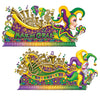 Mardi Gras Party Supplies - Mardi Gras Float Props