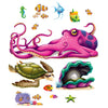 Luau Party Supplies - Sea Creature Props