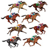 Horse Racing Party - Race Horse Props