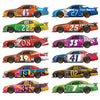 Racing Theme Party Supplies: Race Car Props