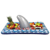 Inflatable Shark Buffet Cooler, party supplies, decorations, The Beistle Company, Under The Sea, Bulk, Other Party Themes, Under the Sea