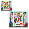 Royal Flush Photo Prop, party supplies, decorations, The Beistle Company, Casino, Bulk, Casino Party Supplies, Casino Party Decorations