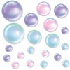 Bubble Cutouts, party supplies, decorations, The Beistle Company, Under The Sea, Bulk, Other Party Themes, Under the Sea