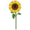Sunflower Cutout, party supplies, decorations, The Beistle Company, Spring/Summer, Bulk, Spring-Summer Theme, Spring and Summer Themed Flowers