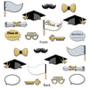 Graduation Photo Fun Signs, party supplies, decorations, The Beistle Company, Graduation, Bulk, Graduation Party Supplies, Graduation Party Decorations, Graduation Signs and Banners