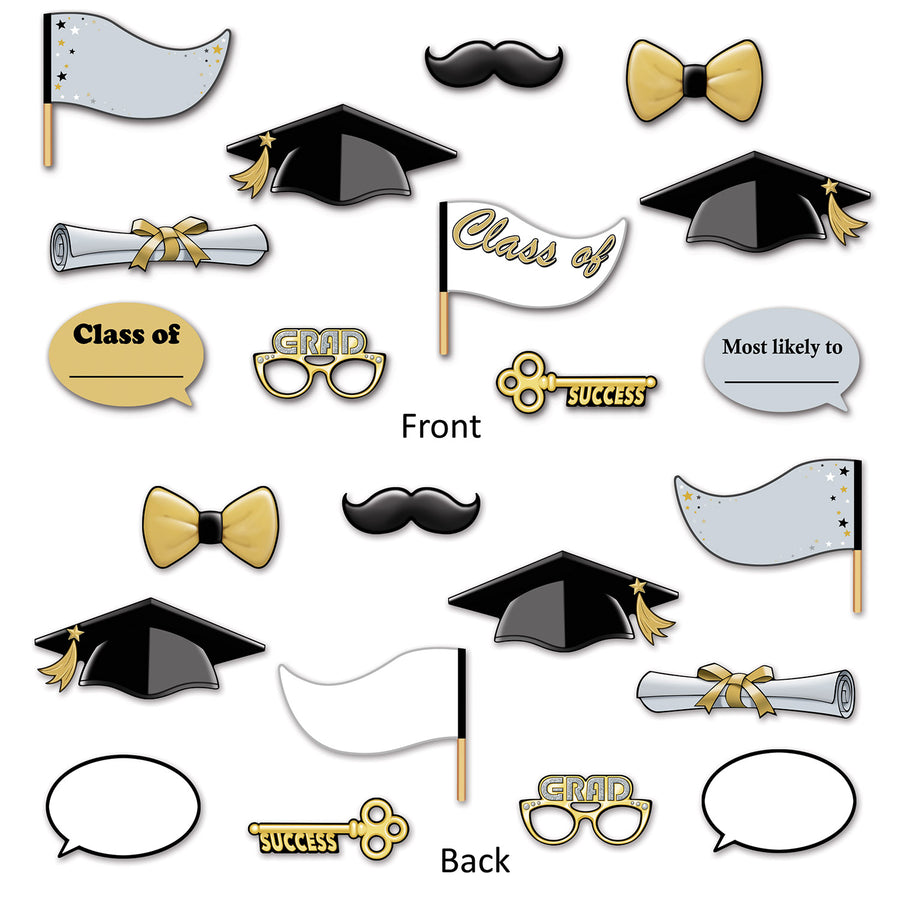 graduation party supplies tagged graduation signs and banners