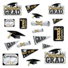 Graduation Cutouts, party supplies, decorations, The Beistle Company, Graduation, Bulk, Graduation Party Supplies, Graduation Party Decorations, Graduation Cutouts