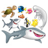 Under The Sea Props, party supplies, decorations, The Beistle Company, Under The Sea, Bulk, Other Party Themes, Under the Sea