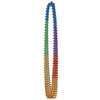 Rainbow Beads, party supplies, decorations, The Beistle Company, Rainbow, Bulk, Other Party Themes, Rainbow