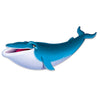 Blue Whale Cutout, party supplies, decorations, The Beistle Company, Under The Sea, Bulk, Other Party Themes, Under the Sea