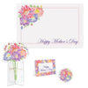 Beistle Mother's Day Place Setting Kit (6 packs) - Mothers Day Decorations
