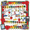 36 Piece School Days Decorating Kit