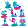 Mermaid Mini Centerpieces (Pack of 96)