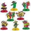 Fiesta Mini Centerpieces (Pack of 96)