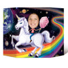 Unicorn Photo Prop (Pack of 6)