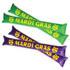Make Some Noise Party Sticks, asstd green & purple
