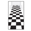 Checkered Runner