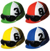 Derby Day Party Supplies - Jockey Helmet Cutouts