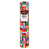International FlagTable Roll
