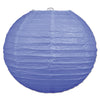 Paper Lanterns Lavender, party supplies, decorations, The Beistle Company, General Occasion, Bulk, General Party Decorations, Paper Lanterns
