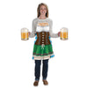Fraulein Fabric Novelty Apron