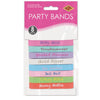 Party Bands, party supplies, decorations, The Beistle Company, Bachelorette, Bulk, Wedding & Anniversary, Bachelorette Party Supplies