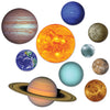 Solar System Cutouts, party supplies, decorations, The Beistle Company, Space, Bulk, Other Party Themes, Space Themed Party Supplies