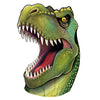 Beistle Dinosaur Cutout (Pack of 12) - Dinosaurs Party Theme