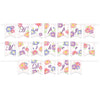 Beistle Happy Mother's Day Streamer (Pack of 12) - Mothers Day Decorations