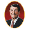 Patriotic Party - Reagan Cutout