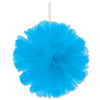 Tulle Balls Turquoise, party supplies, decorations, The Beistle Company, General Occasion, Bulk, General Party Decorations, Tulle Balls