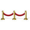3-D Stanchion Centerpiece, party supplies, decorations, The Beistle Company, Awards Night, Bulk, Awards Night Party Theme