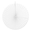 Jumbo Accordion Paper Fans, party supplies, decorations, The Beistle Company, General Occasion, Bulk, General Party Decorations, Party Tissue Fans