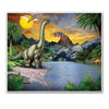 Dinosaur Insta-Mural (Pack of 6)