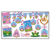 Birthday Party Supplies: Princess Party Kit